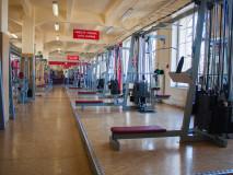 fitness kwk plzen